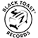 Black Toast Records Logo