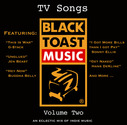 Best Of Black Toast Music - Vol. 2