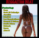 Various Artists - Reggaeton Heat