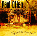 Paul Otten - Fight Like The Devil