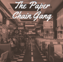The Paper Chain Gang - The Paper Chain Gang
