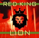 Red King Lion