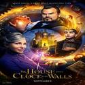 The House With A Clock In Its Walls (Film)