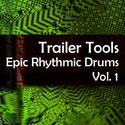 Epic Rhythmic Drums - Vol. 1
