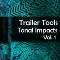 Tonal Impacts - Vol. 1