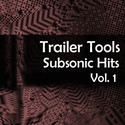 Subsonic Hits - Vol. 1