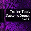 Subsonic Drones - Vol. 1