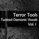 Twisted Demonic Vocals - Vol. 1