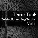 Twisted Unsettling Tension - Vol. 1